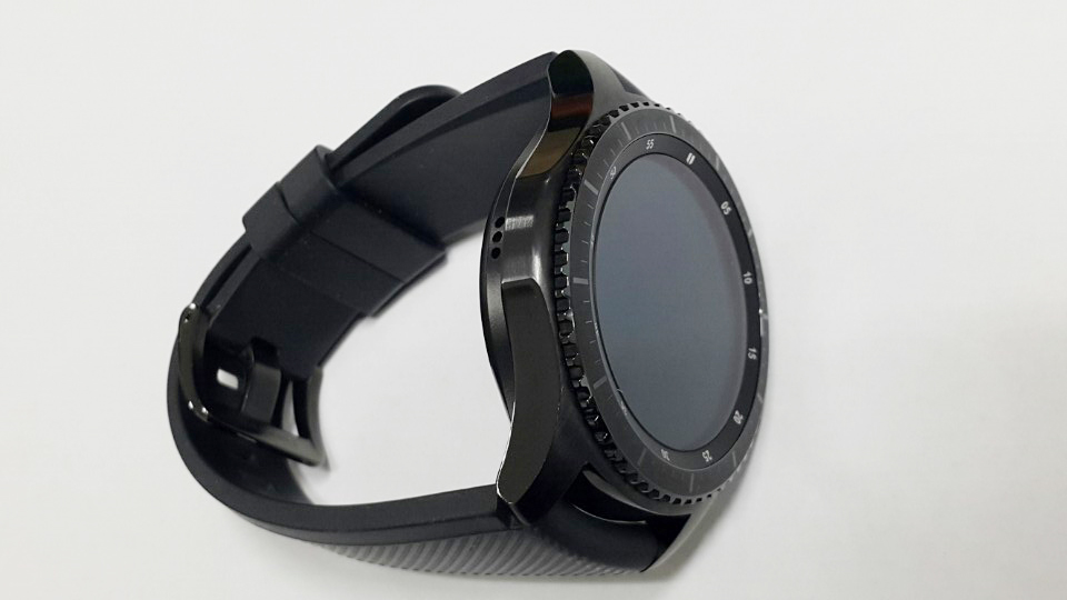samsung gear s3 frontier manual